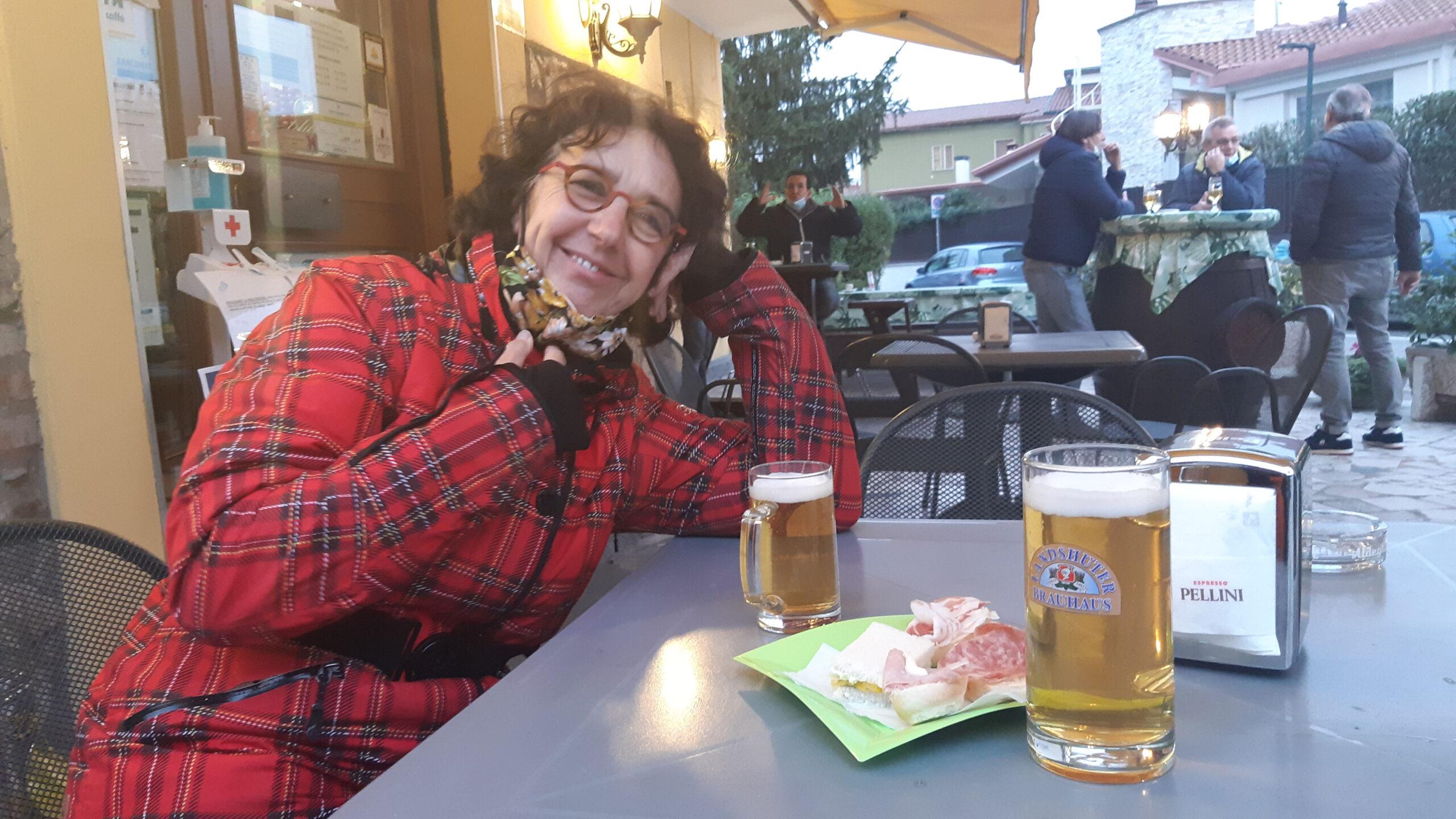 aan het Bier
